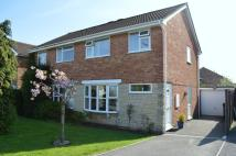3 bed semi detached house in Worle, Weston-Super-Mare