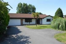 3 bed Bungalow in Worlebury Hill Road...