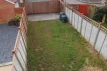 3 bed Terraced property in Walkers Drive...