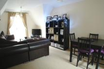 2 bed Flat to rent in Magisters Lodge...