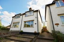 2 bedroom semi detached house to rent in Quickley Lane...