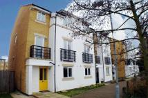 5 bed home in Wander Wharf...