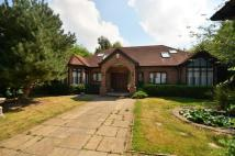 Detached property in Parrotts Close...