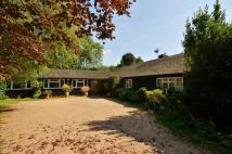 5 bedroom Detached house to rent in Quickmoor Lane...