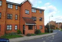 1 bed Flat in Stunell House...