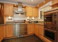 2 bed Apartment to rent in Benbow House...