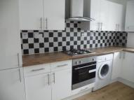 Terraced house in B Shardeloes Road...