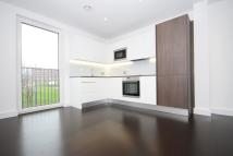 Royal Arsenal Riverside Apartment to rent