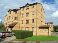 2 bed Flat to rent in Grantley House...