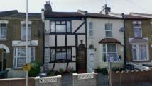 Terraced home in West Road,  Stratford...
