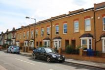 4 bed Terraced house in Ansdell Road,  Nunhead...