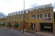 1 bedroom Terraced home in Westferry Road...
