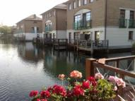 Terraced home to rent in Plover Way...