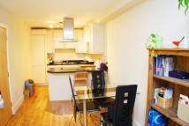 1 bedroom Apartment to rent in Meridian Court...