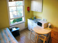 Lena Gardens Studio apartment