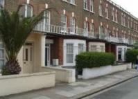 Studio apartment in St Dunstan�s Road...