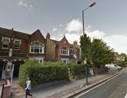Fulham Palace Road Flat Share