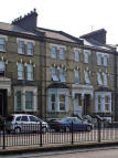 Talgarth Road Flat Share