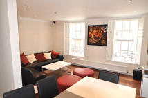 Abingdon Road Maisonette to rent