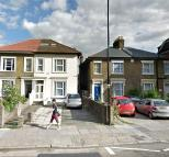 Lordship Lane Flat Share
