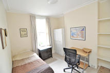 Flat Share in Cremorne Road, Chelsea...