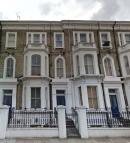 Studio apartment to rent in Finborough Road...