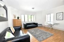 1 bed Flat to rent in St Helens Gardens...