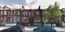 Latimer Road Flat Share