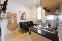 White Horse Street Flat to rent