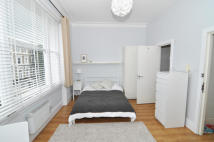 Finborough Road Studio apartment to rent