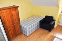 Flat Share in Glazbury Road...