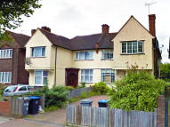 Staverton Road Flat Share