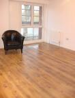 Studio flat in Cornwall Road, Haringay...