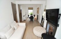 3 bed Maisonette in Abingdon Road...