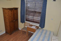Matheson Road Studio apartment