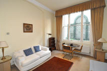 Cornwall Gardens Flat to rent
