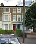 Percy Road Flat Share