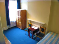 North End Crescent Flat Share
