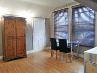 Studio apartment in Bedford Hill, Balham...