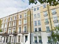 Studio apartment in Ifield Road, Chelsea...