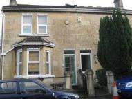 Terraced home to rent in Vernon Park, Bath, BA2