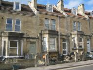 Terraced home in Livingstone Road, Bath...
