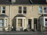 Terraced property in Livingstone Road, Bath...