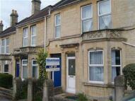 4 bedroom Terraced home to rent in St. Kildas Road, Bath...