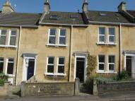 5 bedroom Terraced property in West Avenue, Bath, BA2