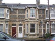 4 bedroom Terraced house to rent in Triangle North, Bath, BA2