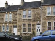Terraced property in Herbert Road, Bath, BA2
