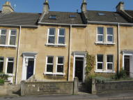 4 bed Terraced home to rent in WEST AVENUE, Bath, BA2