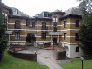 Ground Flat to rent in Highlawn Hall...