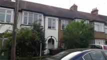 Parkfield Road Terraced house to rent